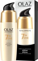 Olaz Total Effects Geconcentreerd Anti-Veroudering - 50 ml - Serum