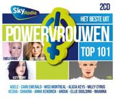 Sky Radio: 'Powervrouwen', top 101, 2014 (2CD)