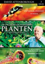 David Attenborough - Fascinerende Wereld Van Planten