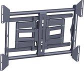 Vogel's PFW 6851 Display-wandsteun, draai-/kantelbaar, 80 kg