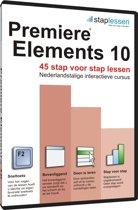 ShareART Staplessen Adobe Premiere Elements 10 - Nederlands
