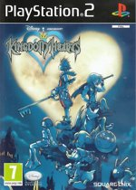 Kingdom Hearts  PS2