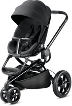 Quinny - Moodd Kinderwagen - Black Devotion
