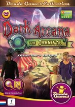 Dark Arcana: The Carnival - Collector's Edition