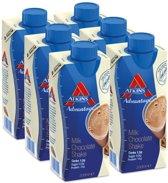 Atkins Advantage Melk Chocolade Ready To Drink - 330 ml - Drink Shake