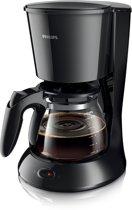 Philips Daily HD7447/20 - Koffiezetapparaat - Zwart
