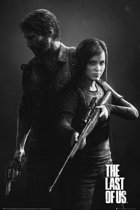 REINDERS The Last of Us - Poster - 61x91,5cm