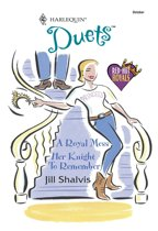 A Royal Mess (Mills & Boon Silhouette)