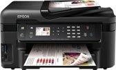 Epson WorkForce WF-3520DWF - All-in-One Printer