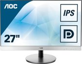 I2769VM 27i LED IPS FHD MHL 5ms 1920x1080 16/9 VGA 2xHDMI