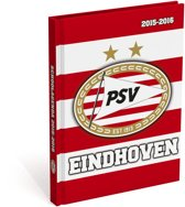 PSV Schoolagenda 2015 - 2016 (midi)