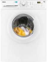 Zanussi ZWF61403W Wasmachine