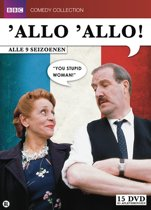Allo Allo - The Complete Collection