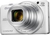 Nikon COOLPIX S7000 - Wit