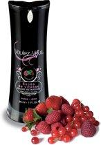 Voulez-Vous... Rode Vruchten - 30 ml - Delay Gel