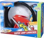 Hot Wheels Super Loop Launcher