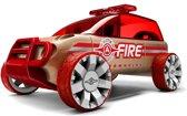 Automoblox: X9 Fire