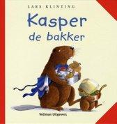 Prentenboek Kasper de bakker
