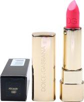 Dolce & Gabbana The Shine - Fuchsia 150 - Lippenstift