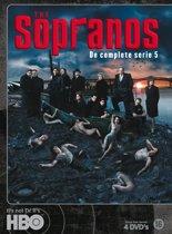The Sopranos - Seizoen 5