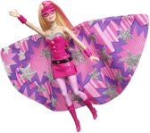 Barbie Superpower Sparkle Prinses - Kara