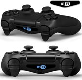 GameID PS4 Game Controller LED Sticker - Wi-Fi Logo