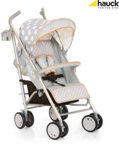 Hauck - Torro Buggy - Dots Grey