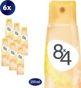 8x4 Inspire voordeelpakket 5+1 gratis