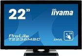 Iiyama ProLite T2236MSC-B2 - Full HD Touch Monitor