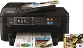 Epson WorkForce WF-2660 DWF - All-in-One Printer