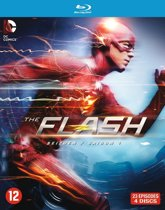 The Flash - Seizoen 1 (Blu-ray)