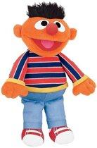 Pluche Ernie Sesamstraat knuffel 28 cm