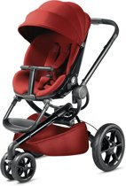 Quinny - Moodd Kinderwagen - Red Rumour