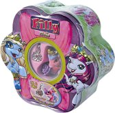 Filly Elven Metalen Box