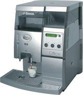 Saeco Royal RI9839/01 - Volautomaat espressomachine - Zilver