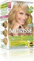 Garnier Nutrisse Stralend Blond 8.03 Natuurlijk Lichtblond