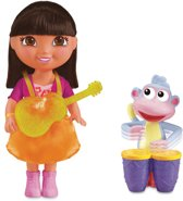Fisher-Price Muzikale Dora