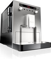 Melitta Caffeo Bistro Volautomaat Espressomachine - Zilver