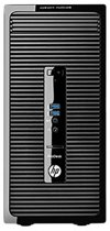 HP 400G2PD MT i54590S 500G 4.0G 46 PC Intel Core i5-4590S 3.0G 6M 500GB HDD 7200 SATA DVD+/-RW 4GB DDR3-1600 (sng ch) W8.1P DG W7 P64 1-1-1-Wty Netherlands - Du