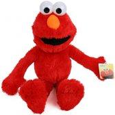 Pluche Sesamstraat Elmo knuffel 50 cm