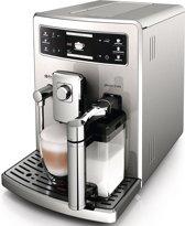 Saeco Xelsis Evo Steel HD8954/01 Volautomaat Espressomachine