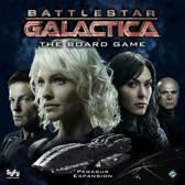 Battlestar Galactica Pegasus - Uitbreidingsset