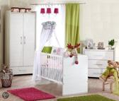MamaLoes - Complete Babykamer - Jelle