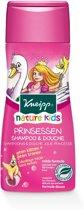 Kneipp Kids Prinsessen Shampoo/ douche