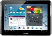 Samsung P 5100 Galaxy Tab 2 10.1 16GB WiFi + 3G   titanium zilver