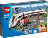LEGO City Hogesnelheidstrein - 60051
