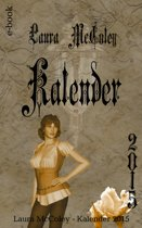 Kalender 2015 - Laura McColey