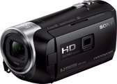Sony HDR-PJ410 Handycam Full HD met ingebouwde projector - Camcorder