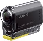 Sony HDR-AS20 met Wi-Fi - Action Camera