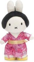 Nijntje Japans Meisje - Knuffel - 15cm